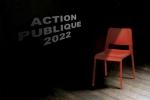chaise vide ap2022