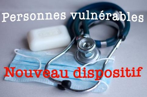 Vulnerables dispositif