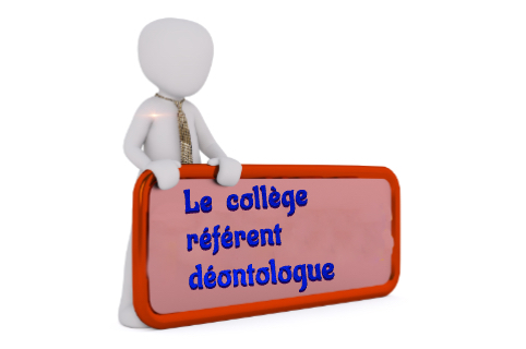 Collège Référent déontologue