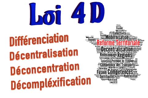 Loi 4 D